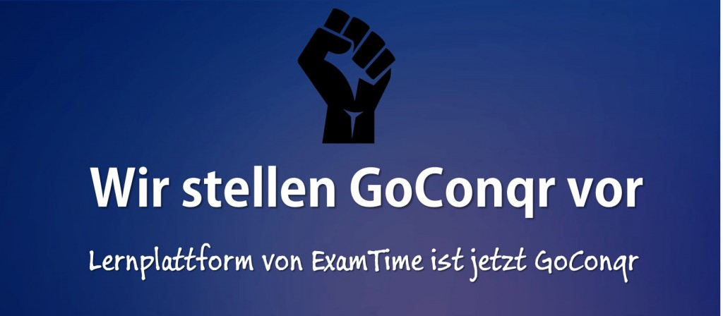 GoConqr